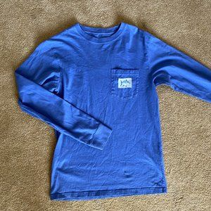 Southern Tide Long Sleeve Tee